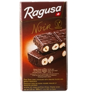 Ragusa Swiss Dark Chocolate Praline