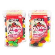 Zazers Tidbite Candy Dispenser - Mixed Fruit