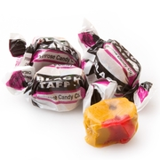 Black Licorice Taffy