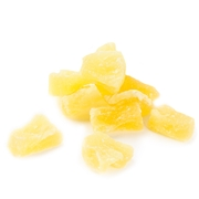 Dried Pineapple Tidbits