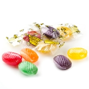 Assorted Honey Candy