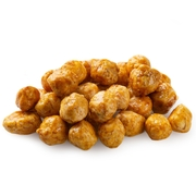 Honey Glazed Filberts (Hazelnuts)