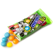 Mentos Poppins Chewy Candies - Sour Fruit