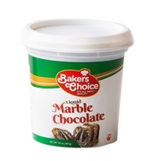 Liquid Marble Chocolate Spread - 14oz Tub