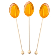 Hand Made Honey Spoon Lollipops
