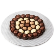 Sugar Free Chocolate Truffle Gift