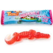 Tenli Crocodile Fruit Flavored Gummy - 24CT Box