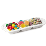 Simcha Selection Candy Dish Gift Basket
