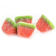 Watermelon Slices Gummy Candy