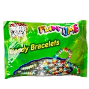 Fun Time Candy Bracelets - 9.3oz Bag