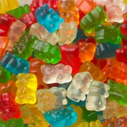 Gummy Bears - 2.2LB Bag