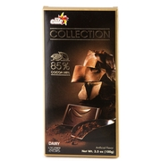 Elite Collection 85% Cocoa Bittersweet Chocolate Bar