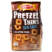 Passover Pretzel Thins Sea Salt - 7oz Bag