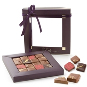 Gourmet French Praline - 16 Piece Gift Box
