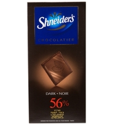 Shneider 56% Dark Chocolate