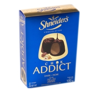 Shneider's Chok Addict Dark Chocolate Truffles