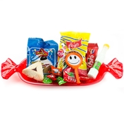 Purim Kids Sweet Candy Dish Tray