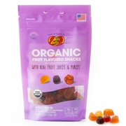 USDA Organic Fruit Jellies - Jelly Belly