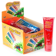 Ooze Tubes Candy - 12CT