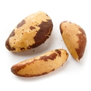 Dry Unsalted Brazil Nuts