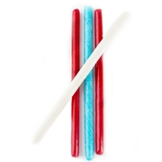 All American Old Fashioned Candy Sticks - Coconut,Apple and Toasted Marshmallow