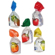 Assorted Fruit Filled Candy