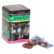 Bartons Caramel Almond Kisses