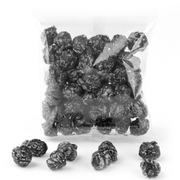 Black Candy Coated Popcorn Snack Pack - 12 Pack