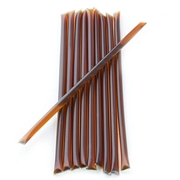 Caramel Honey Straws - 40 Pack