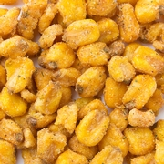 Salt & Pepper Toasted Corn