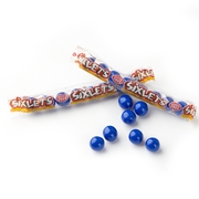Wrapped Dark Blue Sixlets