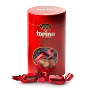 Torino Mini Swiss Milk Chocolate Bars Gift Box - 6.66oz