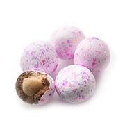 Milk Chocolate Birthday Cookie Crunch Balls