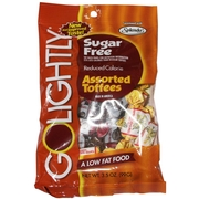 Go Lightly Sugar Free - Assorted Toffees