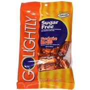 Go Lightly Sugar Free - Fudge