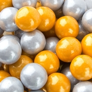 Gold and Silver Gumboils