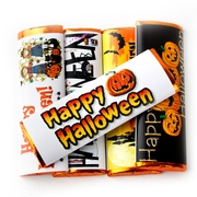 Halloween Chocolate Bars 5PC