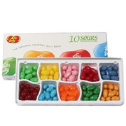 Jelly Belly Beananza - 10 Sour Flavors