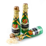 Jelly Belly Champagne Bottles - 24CT