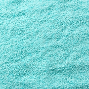 Light Blue Nonpareils - 12 oz