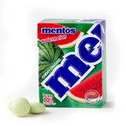 Mentos Watermelon Candy Box