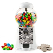 M&M Candy Dispenser Machine