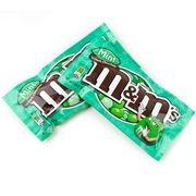 M&M Dark Chocolate Mint - 24CT