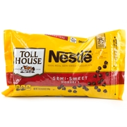 Nestle Semi-Sweet Morsels - 4LB 8OZ