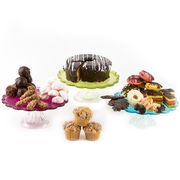 Complete Cake & Cookie Bundle