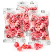 Candy Popcorn Pink Snack Packs Oh Nuts
