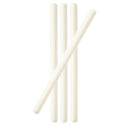 White Toasted Marshmallow Candy Sticks