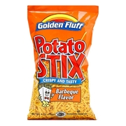 Potato Stix Honey BBQ Small - 60CT