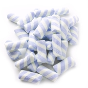 Purple Fruit Swirls Marshmallows - 8oz Bag