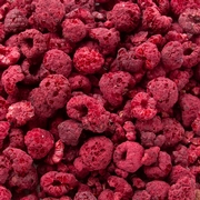Freeze Dried Raspberry - 2oz Bag